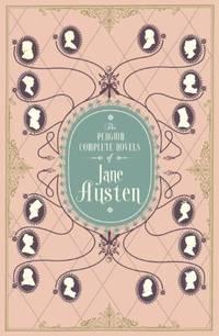 image of The Penguin Complete Jane Austen
