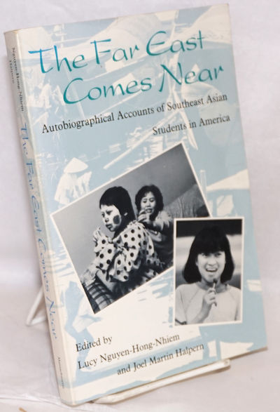 Amherst: University of Massachusetts Press, 1989. xii+213p., foreword, introduction, notes on the au...