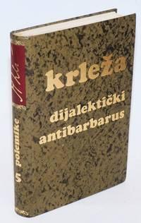 image of Dijalekticki Antibarbarus