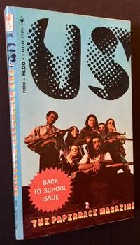 US: The Paperback Magazine (Back to School Issue)