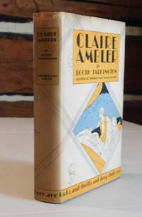 CLAIRE AMBLER.