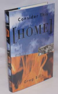Consider This Home: a novel