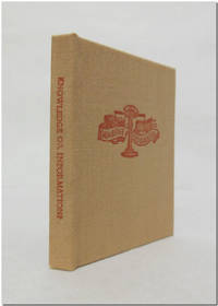GRESHAM'S LAW:  KNOWLEDGE OR INFORMATION