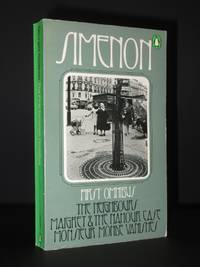 The First Simenon Omnibus: The Neighbours; Maigret and the Nahour Case; Monsieur Monde Vanishes