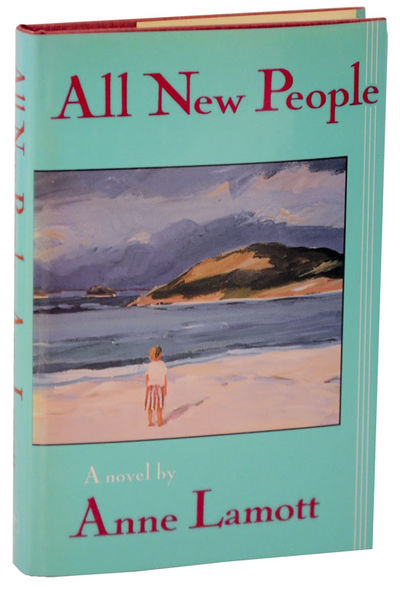 San Francisco, CA: North Point Press, 1989. First edition. Hardcover. Her fourth book, a novel. A fi...