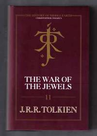 image of The War Of The Jewels  - 1st Edition/1st Printing