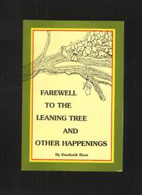 image of Farewell to the Leaning Tree and Other Happenings