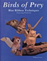 Birds of Prey : Blue Ribbon Techniques