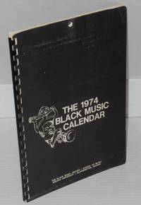 The 1974 Black music calendar