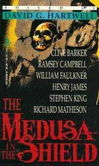 image of The Medusa In The Shield (Dark Descent)