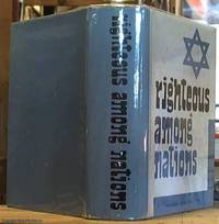 image of Righteous Among Nations; How Poles Help of the Jews 1939-1945
