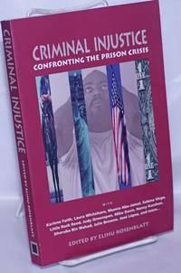 image of Criminal Injustice: Confronting the prison crisis