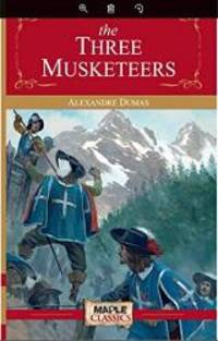 The Three Musketeers by Alexandre Dumas by Alexandre Dumas - 2007-08-07