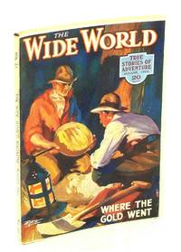 image of The Wide World Magazine - True Stories of Adventure, August [Aug.] 1923, Vol. LI, No. 304: The Story of John Jewitt / The Children of the Wilderness