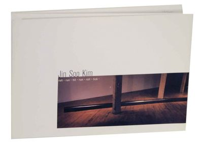 Chicago, IL: Northern Illinois University Art Museum, 2003. First edition. Exhibition brochure for a...