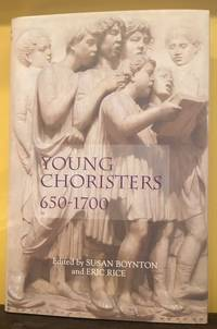 YOUNG CHORISTERS 650-1700