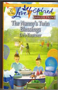 image of The Nanny's Twin Blessings - Larger Print