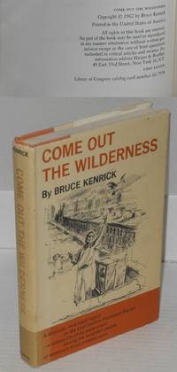 image of Come out the wilderness; the story of East Harlem Protestant parish, drawings by Joseph Papin