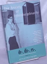 image of The Anxiety of Interdisciplinarity