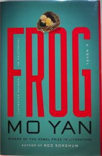 image of FROG.