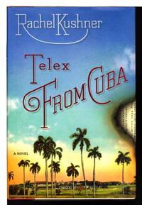 TELEX FROM CUBA.