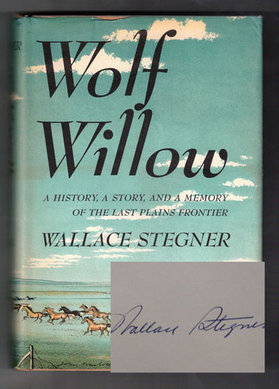New York: Viking Press, 1962. First American edition. Hardcover. Very good/very good. SIGNED. 306pp....