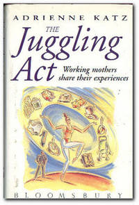 The Juggling Act Working Mothers Share Their Experiences