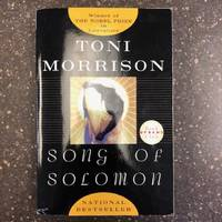 SONG OF SOLOMON [SIGNED]