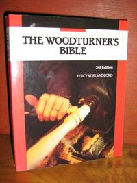 The Woodturner's Bible, 3rd Edition