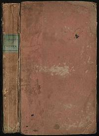 Thesaurus Poeticus, or Poetical Treasury of the Choicest Descriptions, Similes and Sentiments of the Most Celebrated Foreign and American Poets. By A Clergyman