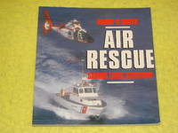 Osprey, Air Rescue, Saving Lives Stateside by Barry D Smith - Paperback - First Edition - 1989 - from Pullet's Books (SKU: 001550)