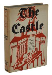 The Castle by  Franz Kafka - First American Edition - 1930 - from Burnside Rare Books, ABAA (SKU: 140938490)