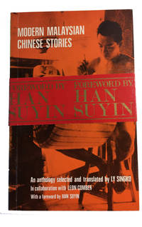 An Anthology of Modern Malyasian Chinese Stories