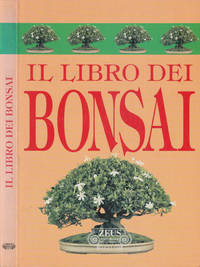 Il libro dei Bonsai