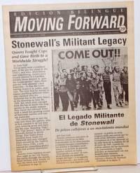 Moving Forward. No. 6 (June/July 1994). Edicion bilingue