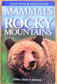 image of Mammals of the Rocky Mountains