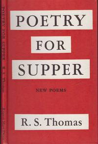 Poetry for Supper