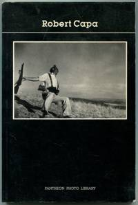 image of Robert Capa (Pantheon Photo Library)