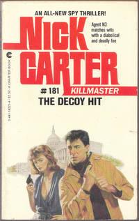 image of The Decoy Hit (Killmaster: 181)