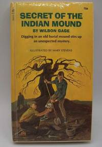 Secret of the Indian Mound