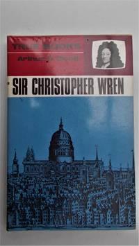 Sir Christopher Wren.