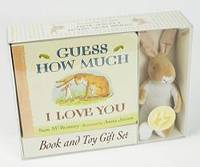 image of Guess How Much I Love You BOOK & TOY