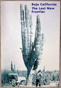 image of Baja California:  The Last New Frontier