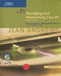 A+ Guide to Managing and Maintaining Your PC  Comprehensive  Fifth Edition