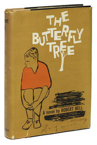 THE BUTTERFLY TREE by [Andy Warhol]. BELL, Robert - (1959)