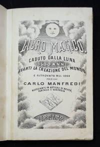 Libro Magico [Magical Blow Book/Magic Picture Book]