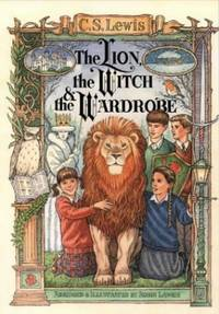 image of The Lion, the Witch and the Wardrobe: Graphic Novel (The Chronicles of Narnia)
