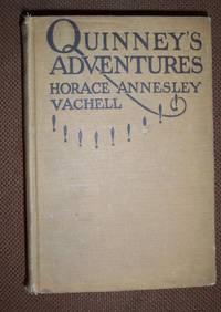 Quinney's Adventures