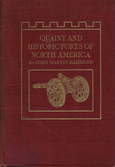 Philadelphia: J.B. Lippincott, 1915. First edition. Hardcover. Orig. maroon cloth illustrated and le...