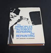 The Principles of Autobody Repairing and Repainting